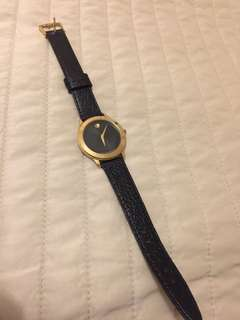 Authentic Movado Watch for women