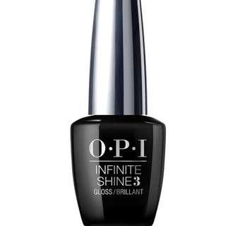 🚚 OPI INFINITE SHINE TOP COAT