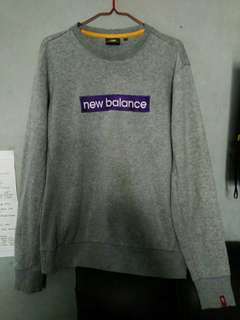 Crewneck New Balance