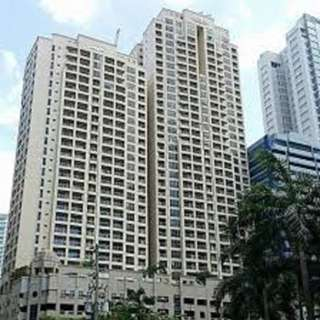 Studio-type Condo for Rent, Paseo Parkview, CRD01580