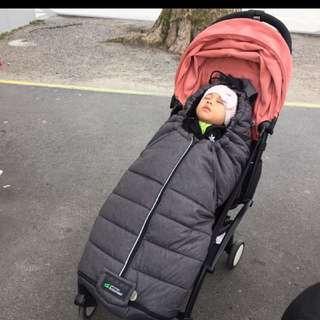 Baby/Toddler Stroller Winter Nest