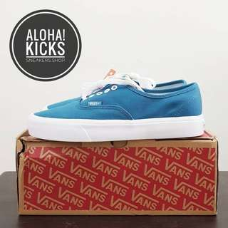 *BNIB!* VANS Authentic Lite Canvas