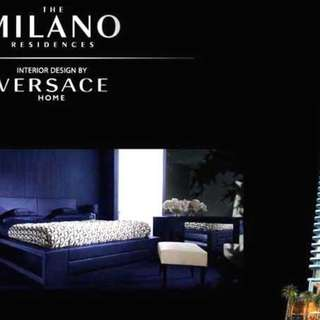 1 Bedroom for Sale, Milano Residences, CSD12633