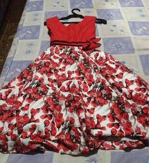 Pre💟 dress