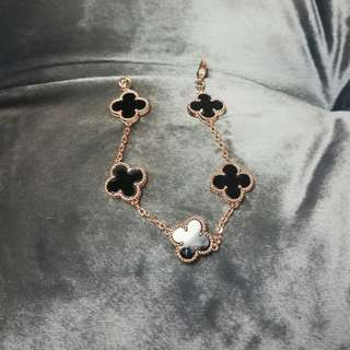 VAN CLEEF & ARPELS VCA Bracelets Alhambra 梵克雅寶
