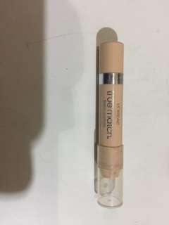 Loreal True Match concealer stick