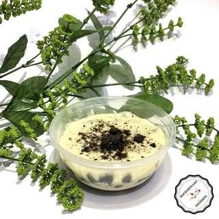 Rockahollaa Desserts Oreo Cheesy Cream