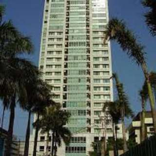 Asia Tower, Studio-type Condo for Rent, CRD01845