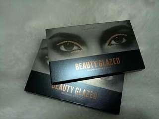 Beauty Glazed Rosegold Edition
