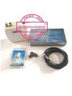 *[SALES]* HS08 Airbrush Spray Pen compressor