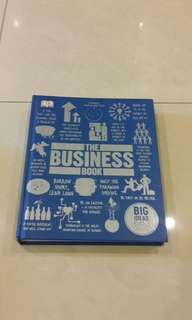 DK -The Business Book