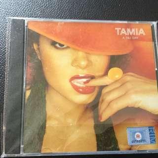 Tamia ANuDay