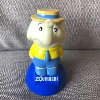 Kojirushi Figurine