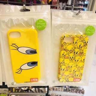 日本連線 翠兒iPhone 6/6s/7/8 Case