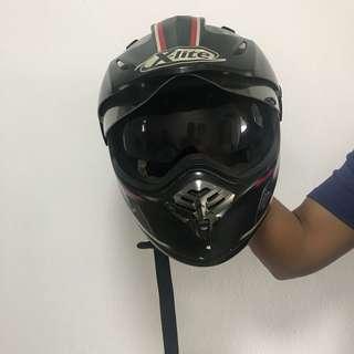 Helmet Nolan XLite