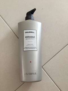 🚚 Goldwell Conditioner 1 litter