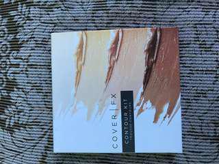 Cover fx contour kit - medium