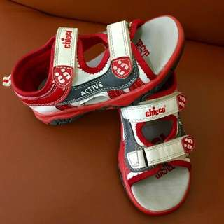 RedWhite Kids Shoes