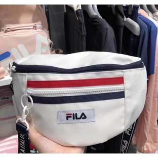 Waistbag or beltbag FILA