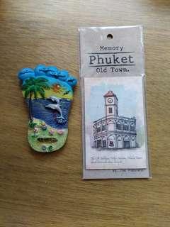 Fridge Magnets Phuket