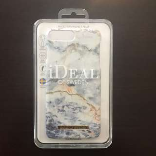 Ocean Marble iPhone 7/8plus Case