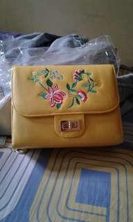 free ongkir embroidary bag