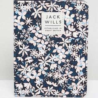 Jackwills passport套 全新