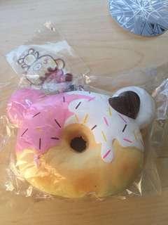 Yummie bear donut - creamie candy