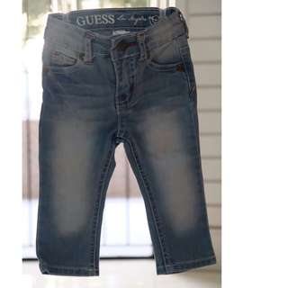 Girl Guess Jeans