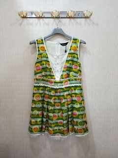 全新設計師洋裝💕賠售含運