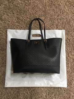 New York & Company Black Bag