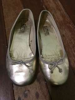 Syrup Ballet Flats