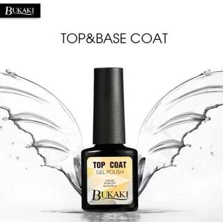 Top Coat Non Wipe 8ml