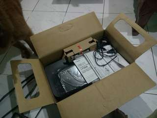 Brand New Unit Canon IP2770 (CISS)