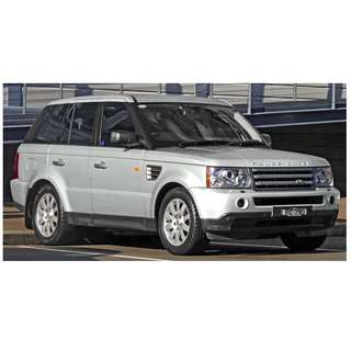 Range Rover Sports L320 FRP Bodyparts