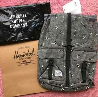 Authentic Herschel Dawson