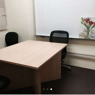 Office Rooms for Rent
