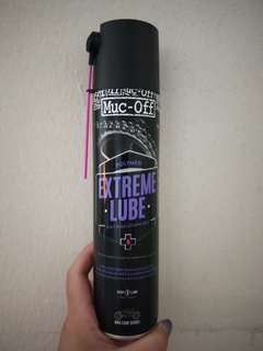 Muc-Off Extreme Chain Lube