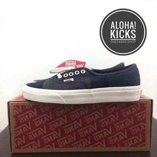 *BNIB!* VANS Authentic Wool Stripes