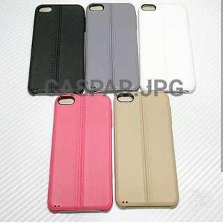 $18 Ipod Touch5/6皮紋 手機軟套 手機殼 保護套 保護殼 電話套 電話殼