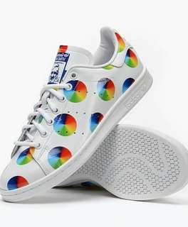 Adidas Stan Smith Multi Dots Luxury Original BNIB