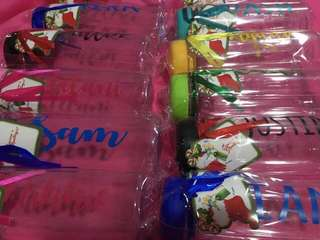 Personalized Tumblers for souvenir and gifts