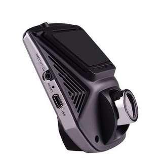Brand new car dash camera, car DVR, FHD 1080P resolution.