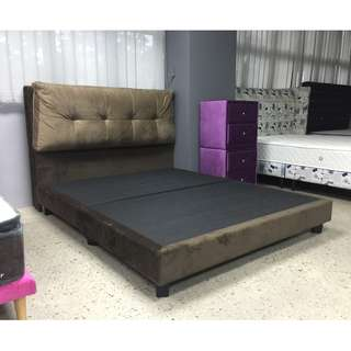 Queen Size Divan Bed