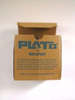 Plato cutters