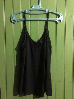 🆕 Forever 21 Black Camisole