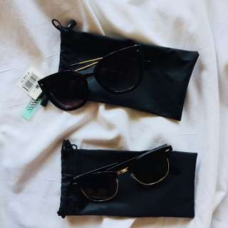 Sunnies starts at 99 only