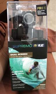 BRAND NEW SUPREMO 4K PLUS