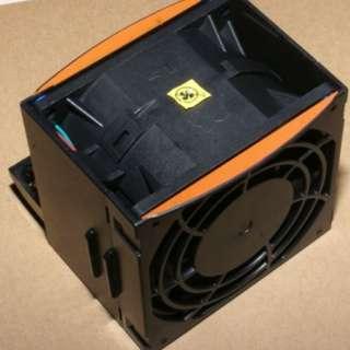 🚚 New IBM System X3650 M4 X3650M4 CPU Cooling Fan 69Y5611 94Y6620