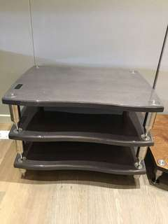 Used Hi Fi Rack